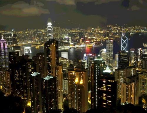 Barista Brothers Visit Hong Kong