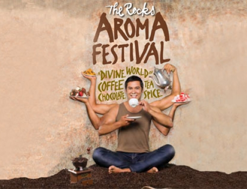 The Rocks Aroma Festival – July 31, 2011