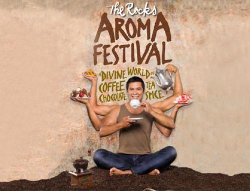 The Rocks Aroma Festival – July 31, 2011